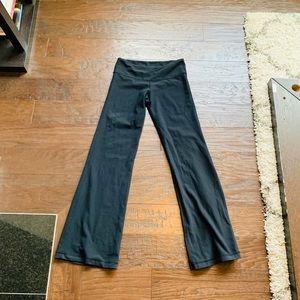 Lululemon Reversible Flare Pants